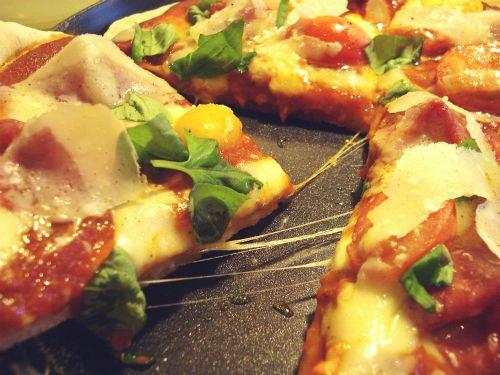 It's Pizzatime!