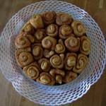 Rosenkuchen: Die Hefekuchen-Hommage an alle Zimtliebhaber