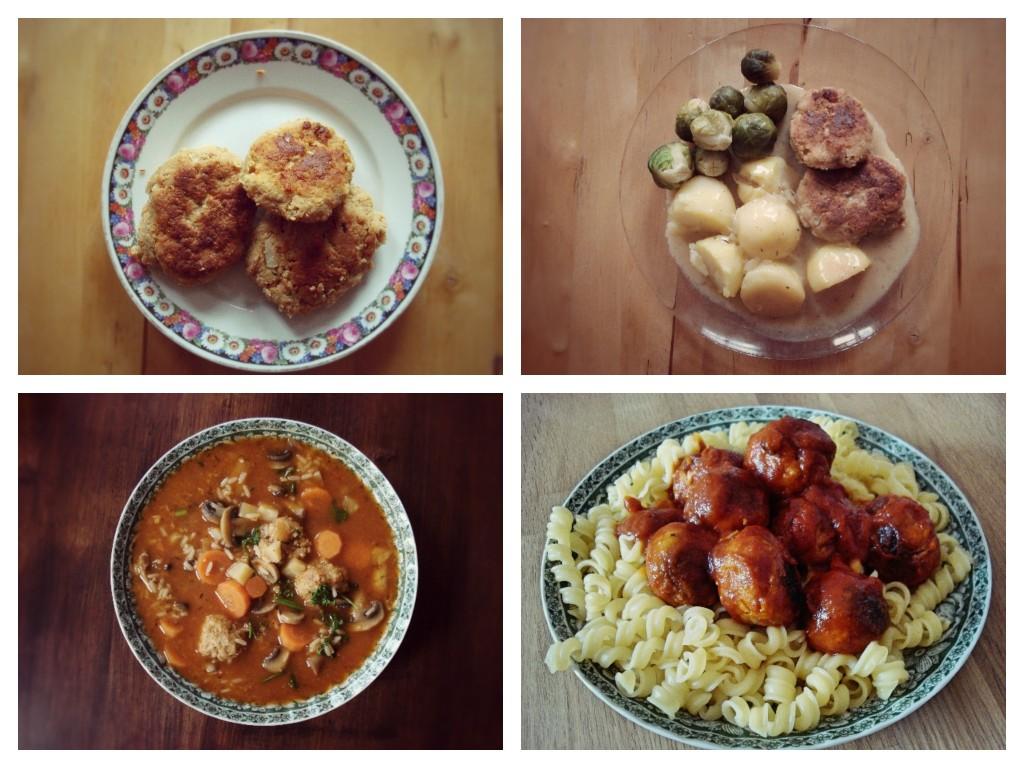 Vegetarisches Hack: ein toller und vielseitiger Fleischersatz