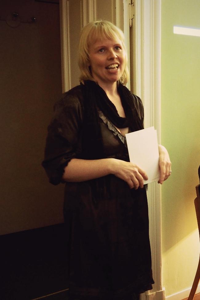 Karin Erb: Museumsgründerin mit Leidenschaft für Berliner Mampe